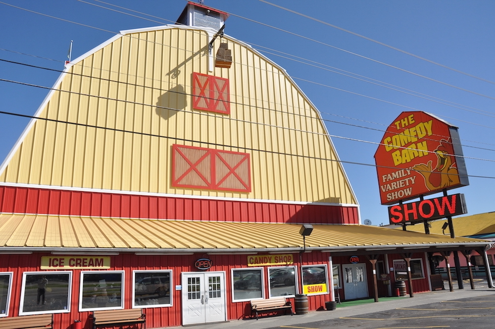 Top 5 Coupons for Pigeon Forge Shows You'll Want to See
