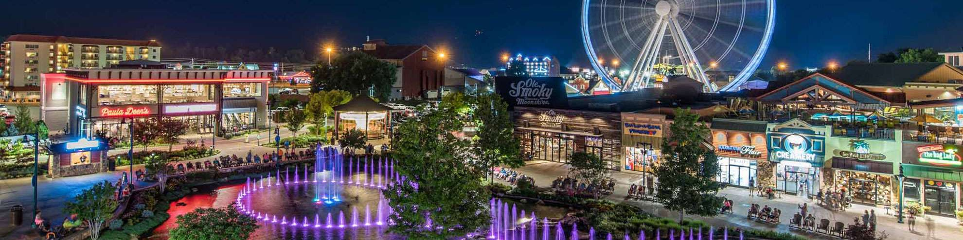 Smoky Mountain attraction discounts