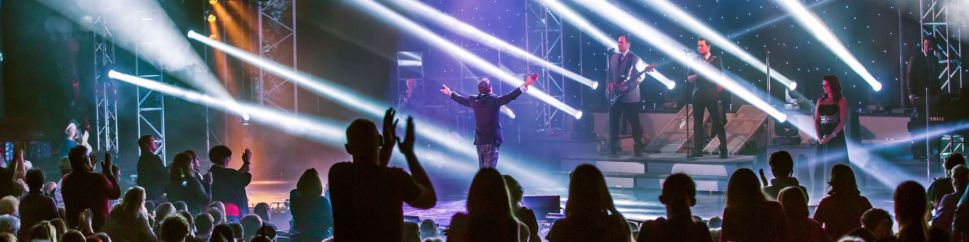 Discount Tickets for Shows in Branson