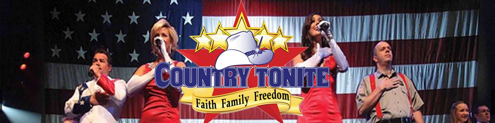 Country Tonite Discount Tickets