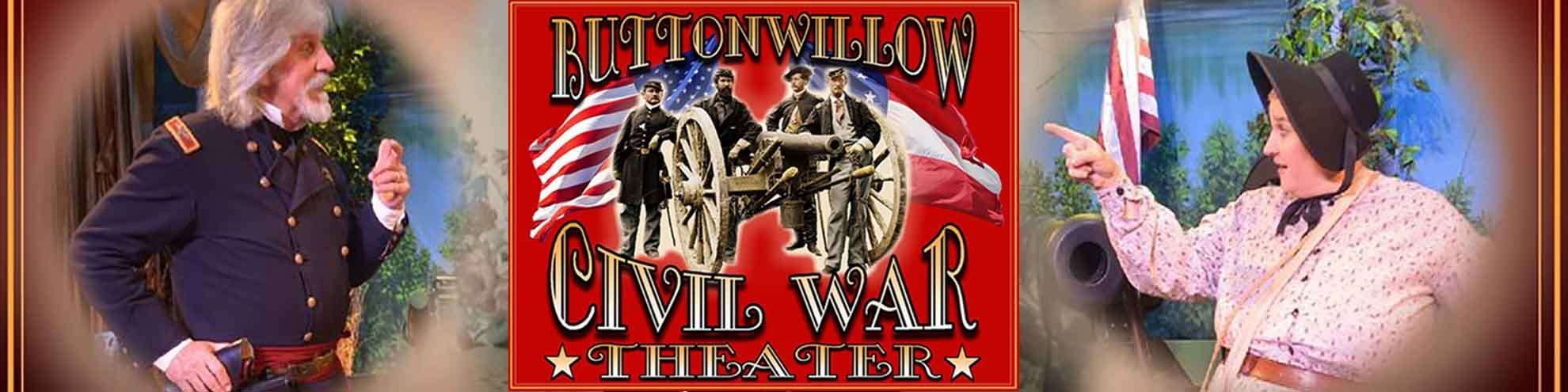 Buttonwillow Civil War Theater Discount Tickets