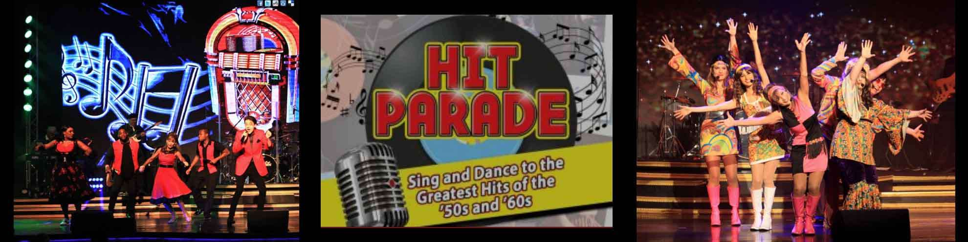 Hit Parade Discount Tickets