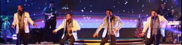 Soul of Motown Discount Tickets